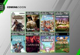 Xbox Game Pass: ecco i giochi di luglio