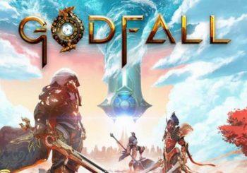 Godfall: svelata la cover ufficiale del gioco!
