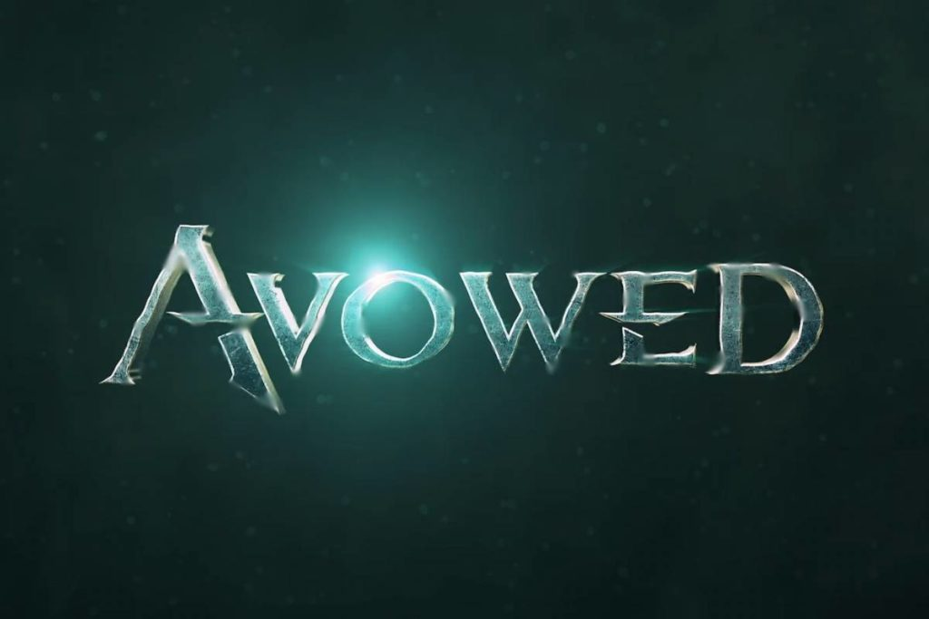 Avowed Obsidian