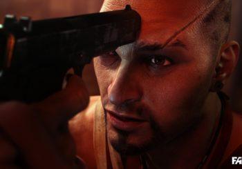 Far Cry 6: il ritorno di Vaas Montenegro