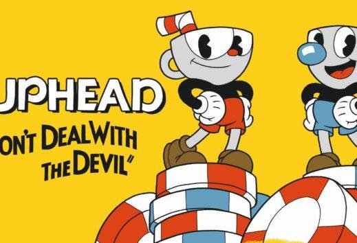 Cuphead - Lista trofei