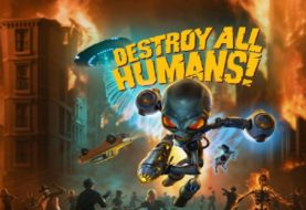 Destroy all Humans! - Recensione
