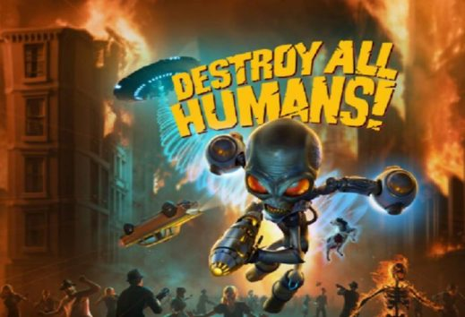 Destroy all Humans! - Recensione