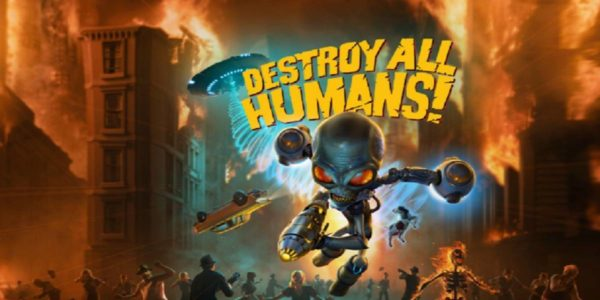 Destroy all Humans! – Recensione