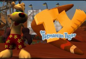 TY the Tasmanian Tiger HD