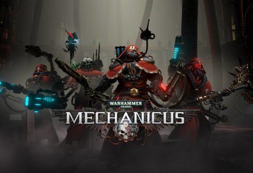 Warhammer 40k: Mechanicus - Lista trofei