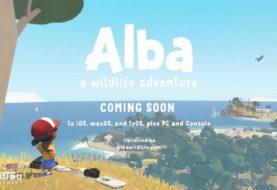Alba: a Wildlife Adventure, nuovo titolo da ustwo games