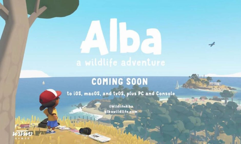 Alba: a Wildlife Adventure, nuovo titolo da ustwo games