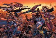 Marvel's Avengers: Le saghe da recuperare