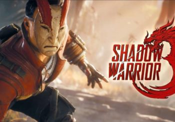 Shadow Warrior 3 arriverà su PC