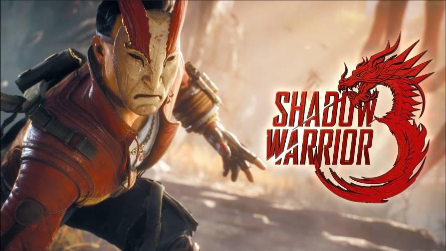 Shadow Warrior 3 arriverà su PC