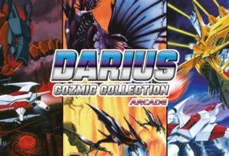 Darius Cozmic Collection - Recensione