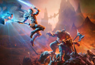 Kingdoms of Amalur si mostra in un video gameplay