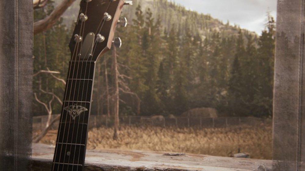 The Last Of Us: Part II