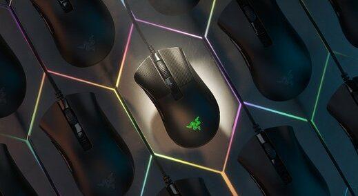 Razer Deathadder V2 arriva in versione mini