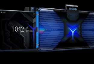 Lenovo presenta Legion Phone Duel