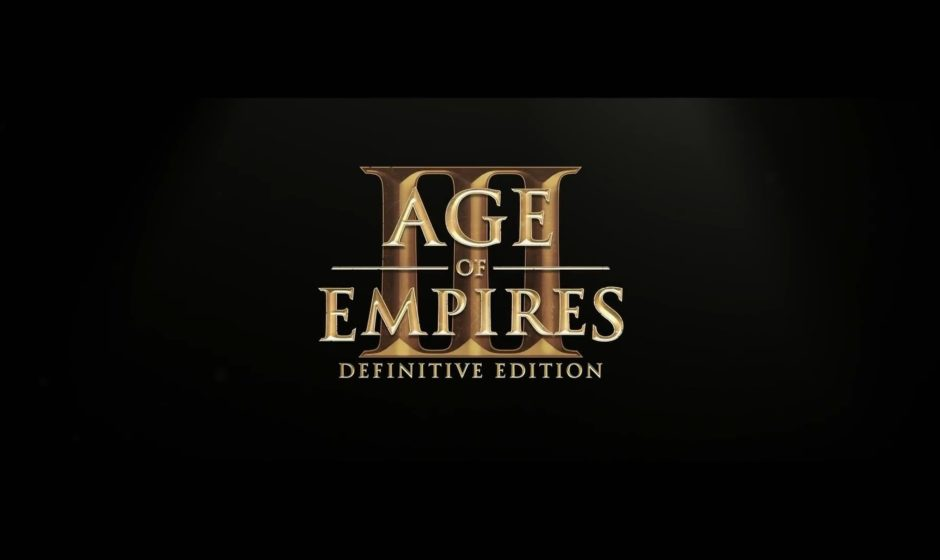 Age of Empires 3 Definitive Edition uscita vicina?