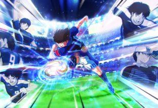 Captain Tsubasa: annunciate le Modalità Online