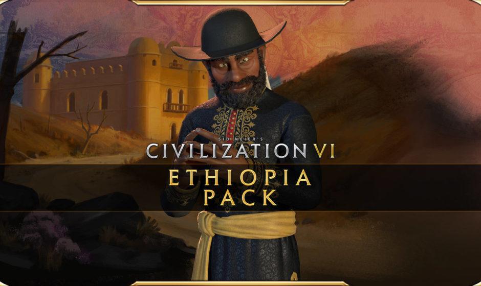Civilization VI: in arrivo il pacchetto Etiopia