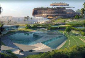 Cyberpunk 2077: mostrata nuova area di Night City
