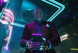 Cyberpunk 2077 - Nuovi Personaggi