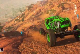 DIRT 5, il gameplay trailer della versione PS5