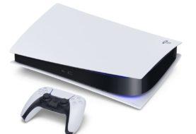 PlayStation 5: novità sull'estetica della console