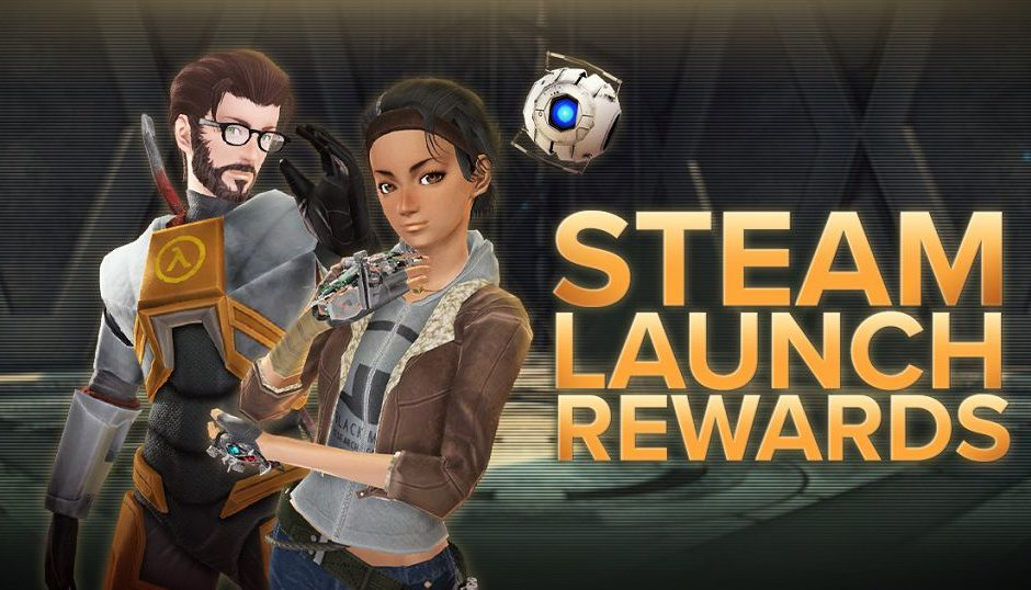 Phantasy Star Online 2 arriva su Steam