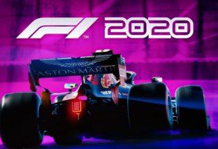 F1 2020: un trailer per le feature