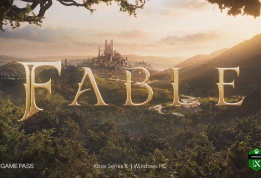 Fable 4 potrebbe non comparire all'E3