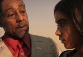Cutscene in terza persona per Far Cry 6