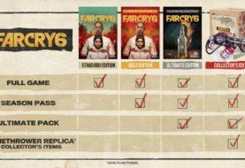 Far Cry 6: data di rilascio svelata