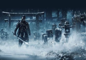 Tema dinamico gratuito PS4 di Ghost Of Tsushima