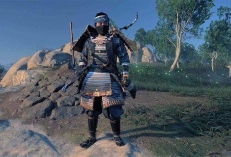 Ghost of Tsushima - Le vesti del clan Cooper