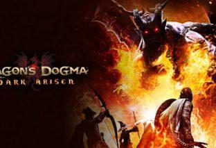 Arriva l'anime di Dragon's Dogma!