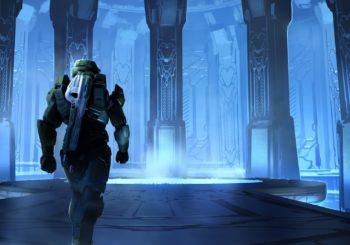 Halo Infinite: nuovi scatti per la versione PC