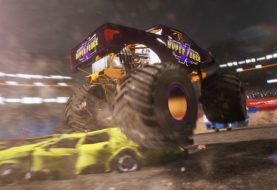 Monster Truck Championship mostra il gameplay