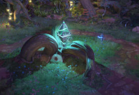 Magic: Legends: rivelato Tazeem