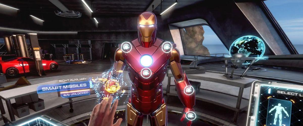 Marvel's Iron Man – Recensione
