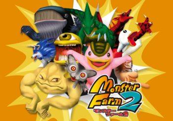 Monster Rancher 2: annunciato l'arrivo in Giappone
