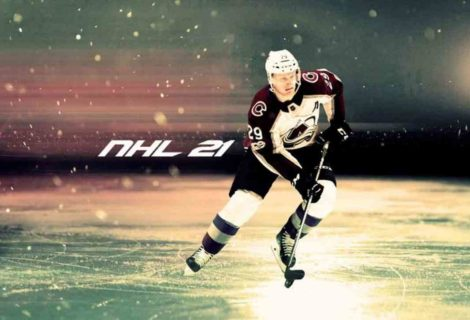 NHL 21 - Lista trofei