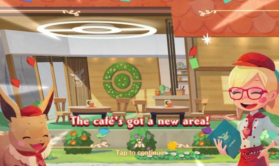 Pokémon Café Mix - Recensione