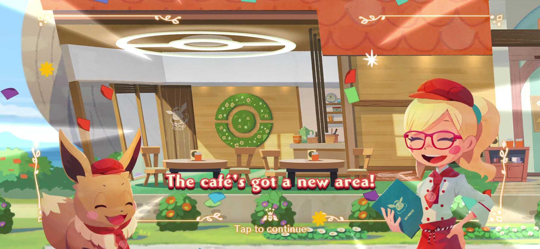 Pokémon Café Mix – Recensione