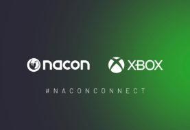 NACON: accordo per realizzare controller Xbox