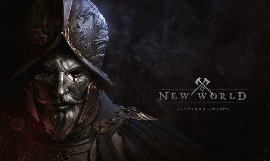 New World ufficialmente rinviato al 2021