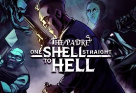 One Shell Straight to Hell in closed alpha