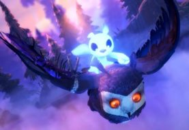 Ori and the Will of the Wisps: trailer per le feature next-gen
