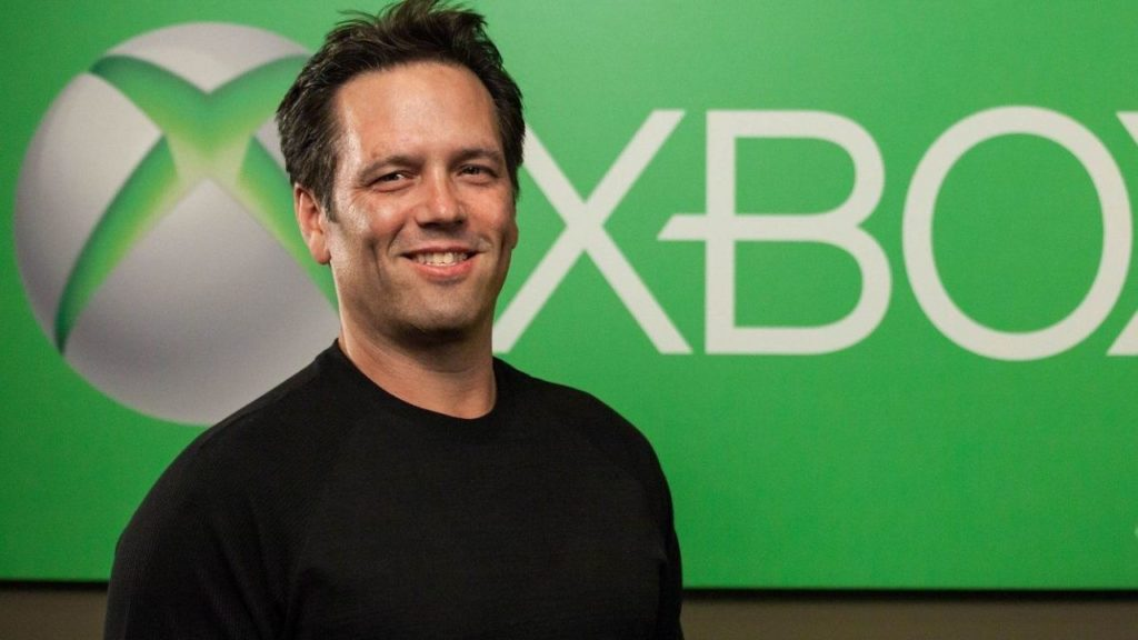 Phil Spencer Microsoft Nuove Console