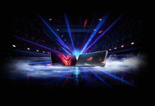 ASUS Republic of Gamers annuncia ROG Phone 3