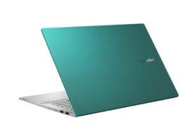 ASUS annuncia il rilascio dei VivoBook S14 ed S15